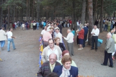 0905-45 Llano Reparto Merienda