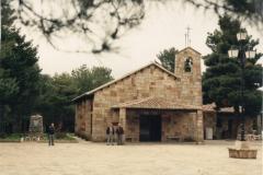 M.F. 002.08 Año1990 Ermita nueva