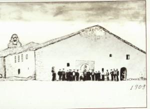 Ermita antigua